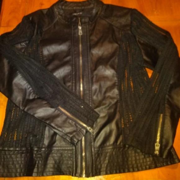 9489d825a56 Ashley Stewart Jackets   Blazers - Sexy plus size 16 Ashley Stewart jacket